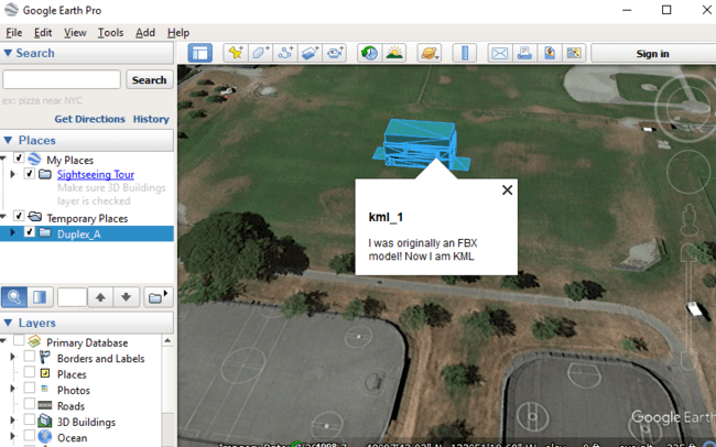 Journal of a BCIT Student: My GIS Practicum at Safe Software