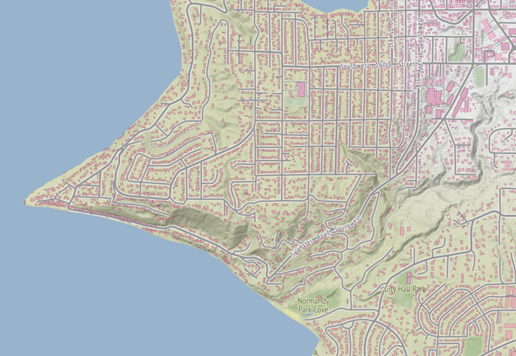 How to Bring 2D Data into CesiumJS | Safe Software