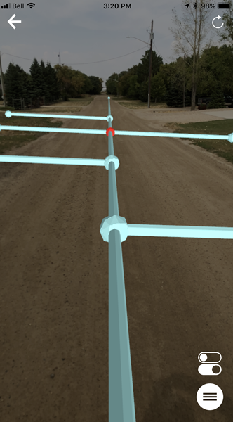 Augmented Reality, Spatial Data, and 3D Models: Making your own AR