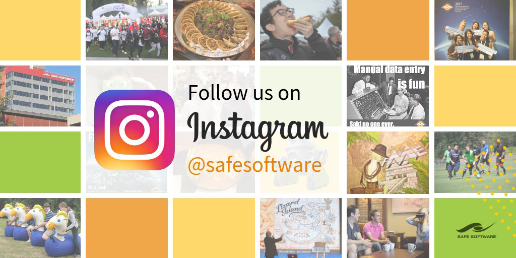https://www.instagram.com/safesoftware/