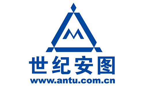 Beijing Antu & Chongqing Department of Land Resources logo