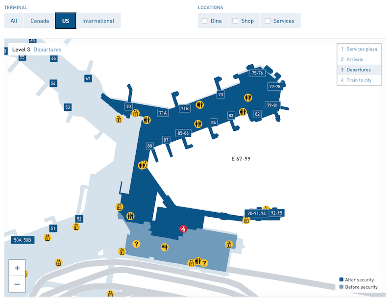 How 4 Award-Winning Airports use Indoor Mapping to Create ...