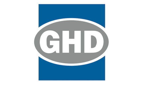 GHD Inc. logo