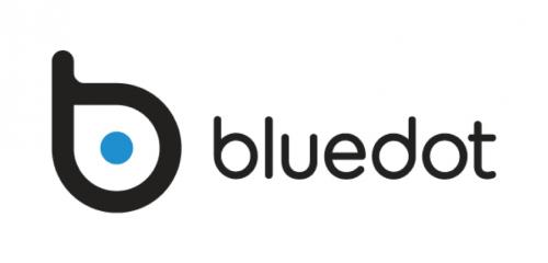 BlueDot logo