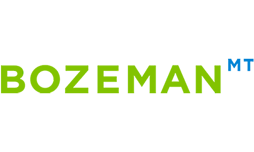 City of Bozeman logo