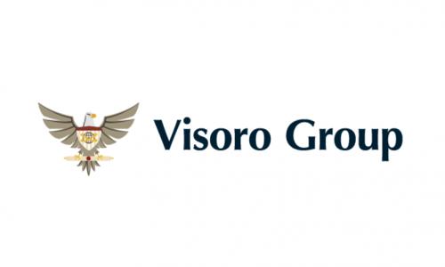 Visoro Group logo