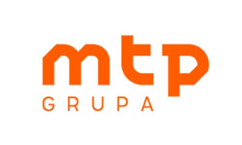 Grupa MTP logo
